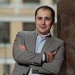 Мамедов Руслан, директор Бизнес-инкубатораРЭУ им. Плеханова